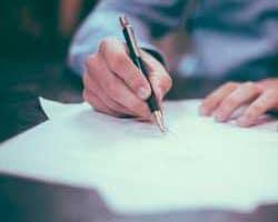Modificador de medidas del convenio regulador Detectives privados