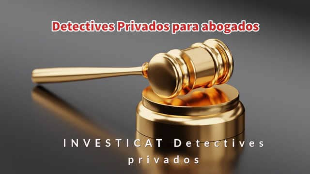 Investigador Privado abogado
