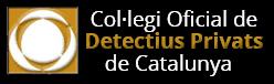 detectives colegiados cataluña