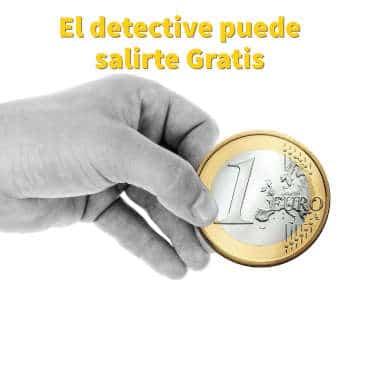 detective privado gratis