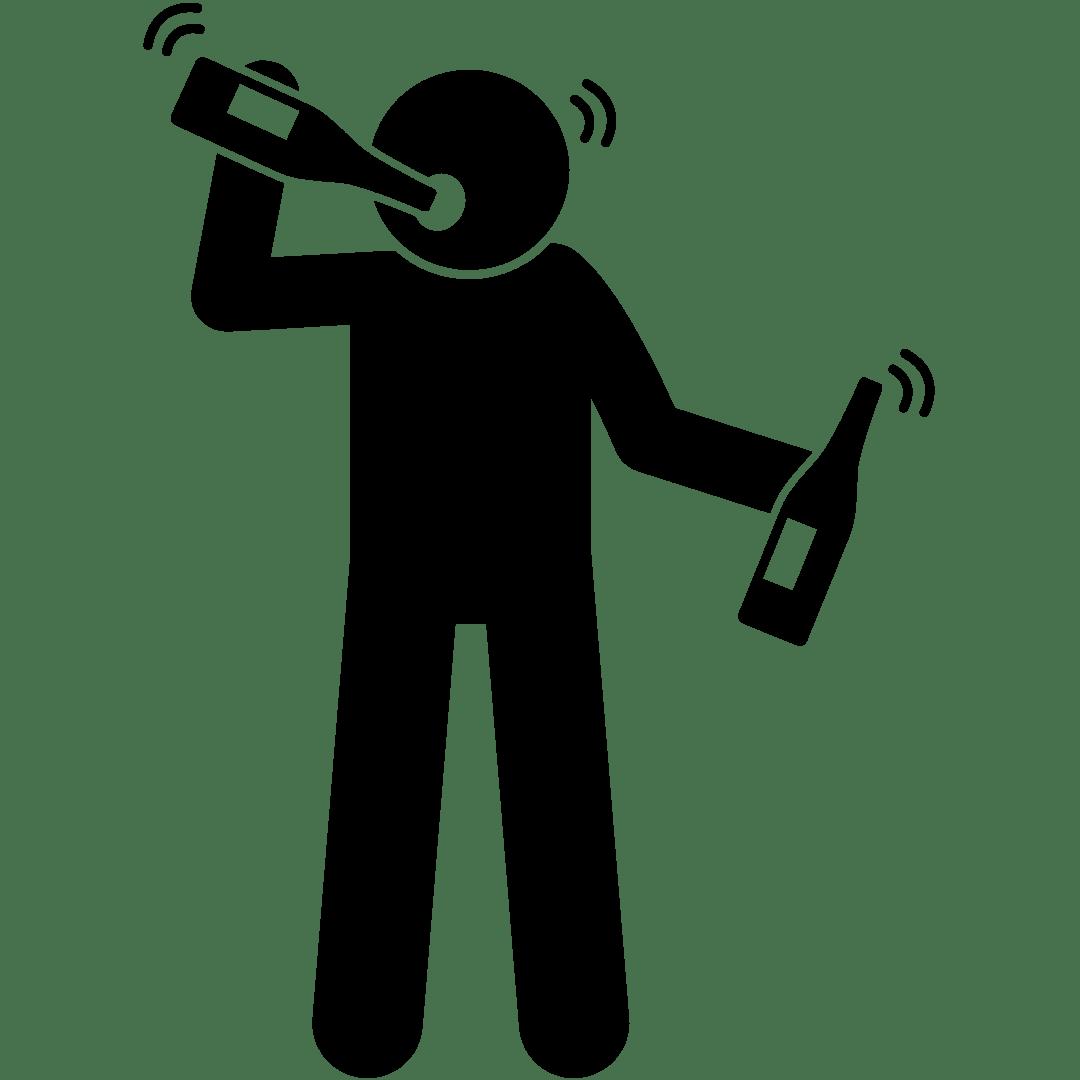 investigar alcoholismo